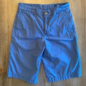 Vineyard Vines Blue Shorts size 16